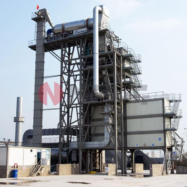 RLB-Series-Asphalt-Hot-Recycling-Equipment