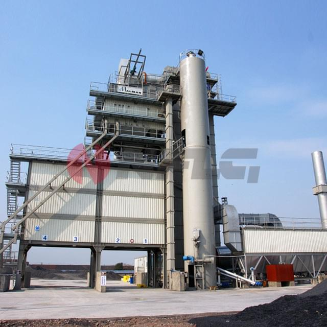 Series-Asphalt-Hot-Recycling-Equipment
